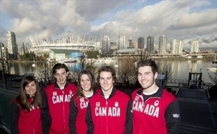 Home Sports Canada can 'maintain the gain' in Sochi, but... - Waterloo Record | lIASIng | Scoop.it