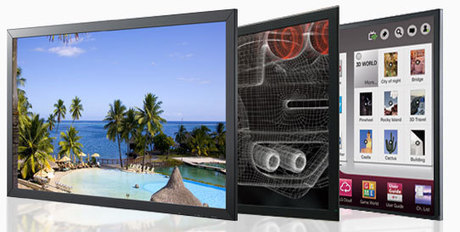 E Display Inc. | Digital Signage Displays | Canada | USA | SignageWorld | Scoop.it