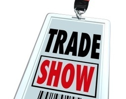 Six Ways to Win Big with Trade Show Booths - AllBusiness (blog) | Events | Scoop.it