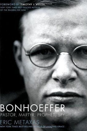 Book Review - Bonhoeffer - Eric Metaxas | Get the Latest Reviews on Non Fiction Books Today | Scoop.it