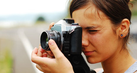 Photography Lessons - Learning to See Creatively | Andy Hayes Oregon State Treasury | Scoop.it
