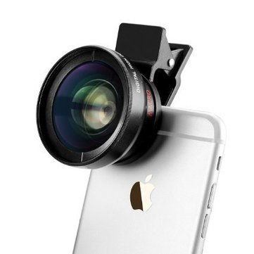 TECHO Universal Professional HD Camera Lens Kit for iPhone | iPhoneography-Today | Scoop.it