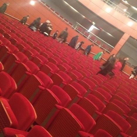 Idée D'Évasion sur Instagram: On fini le samedi avec un vrai moment d'exception au Grand Theatre de Provence : Boxe Boxe | La Belle Aix - Vie et culture à Aix-Marseille | Scoop.it