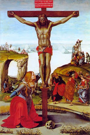 Carl Jung Depth Psychology: This is really Good Friday; upon which the Lord died and descended into Hell and completed the mysteries. | Carl Jung Depth Psychology | Scoop.it