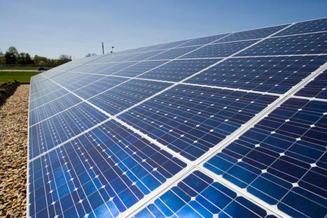 Investire nel fotovoltaico conviene? Perchè?   Fotovoltaico e Solare Termico   PreventiviCasa.net   Scoop.it