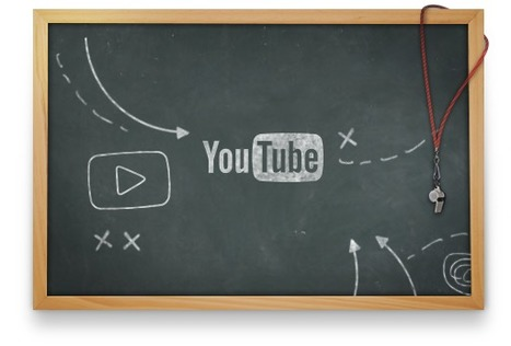 Guide du créateur – YouTube | Les associations, Internet, et la communication | Scoop.it