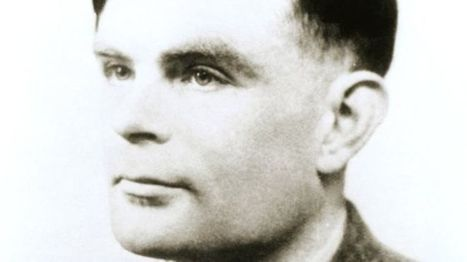 Alan Turing's homosexual court files go on display | Gay News | Scoop.it
