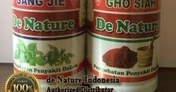 Rahasia Obat Gonore / Kencing Nanah Herbal de Nature Herbal Berkhasiat Wilayah Simalungun | De Nature Indonesia | Scoop.it