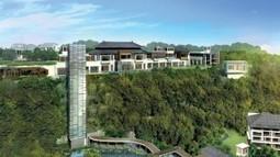 INTERNATIONAL: 313-Room Luxury Ritz-Carlton Debuts in Bali   Commercial Property Executive   International Real Estate   Scoop.it