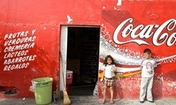 How one of the most obese countries on earth took on the soda giants | The Geography of Mexico | Scoop.it