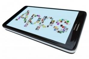 Quelles sont les apps mobiles préférées des entreprises ?   E-Commerce&Internet Mobile: Retrouvez toutes les infos!   Scoop.it