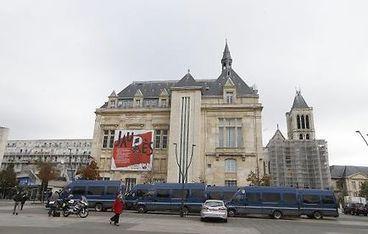 Saint-Denis choisie pour accueillir le futur musée européen des médias | Actu des médias | Scoop.it