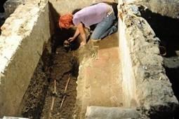 Estudian huesos que creen, podrían ser de la Gioconda | Centro de Estudios Artísticos Elba | Scoop.it