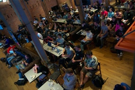 The Most Intriguing Creations from Music Hack Day San Francisco | Music Industry News | Scoop.it