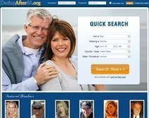 Dating After 40  - SuccessfulMatch Launches New Mature Dating Site Targeted to Mature Singles | Dating After 40 | Scoop.it