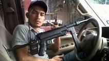 Fotos: presuntos sicarios mexicanos y sus armas - #GunControl FAIL | Criminal Justice in America | Scoop.it