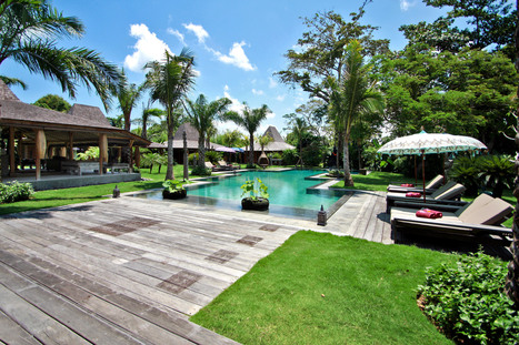 MOVE ABROAD FOR RETIREMENT IN INDONESIA | REAL ESTATE WORLD | Scoop.it