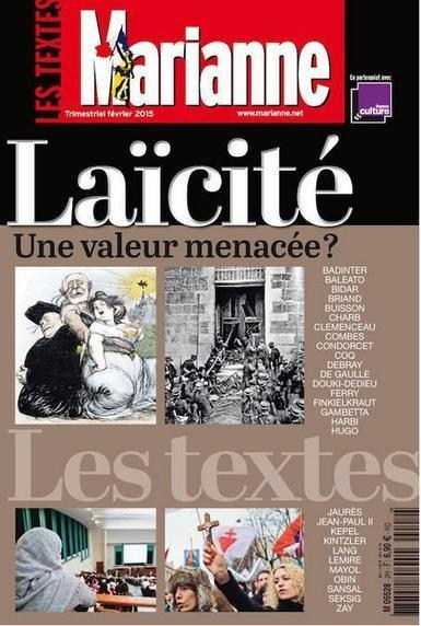 France 24 Explains 'Laicité': The Ins and Outs of State Secularism | FrenchNewsOnline | French News Headlines | Scoop.it