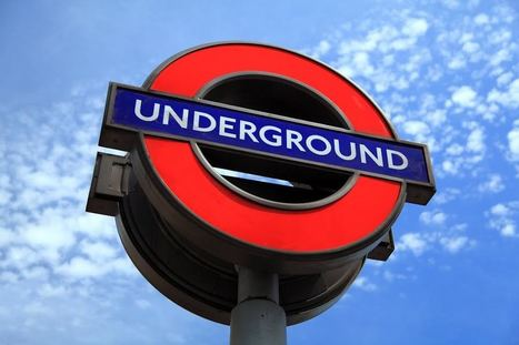 """A Quick Guide to London Underground Rail Network or """"London Tube""""   Travel Tips & Ideas   Scoop.it"""