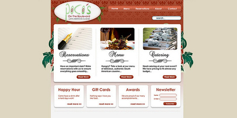Tips And Tricks For Web Designing Like A Pro | i-Fang iT | Scoop.it