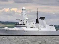 Lord Reid: Separate Scotland will not build UK warships | Race & Crime UK | Scoop.it