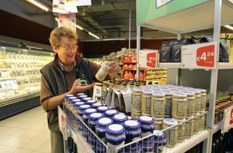 Delhaize zet nu ook streekproducten in de winkelrekken   Ondernemingen en stakeholders   Scoop.it