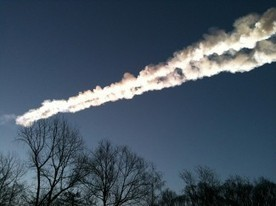 Meteorite Explosion over Russia Injures 1,000 | REALscience