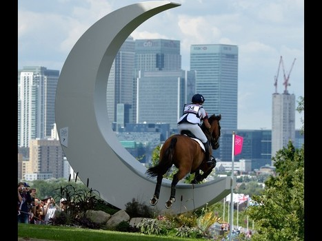 Which Olympic venue earns the gold as London's best? | Equestrian Olympics 2012 | Scoop.it