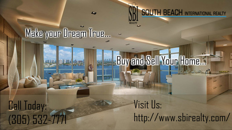 SBIRealty - Miami Best Real Estate | sbirealty | Scoop.it