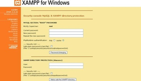 Apache, PHP i MySQL - instalacja i konfiguracja - Design Concept | Instalacja i konfiguracja Apache, MySQL, FTP, SAMBA | Scoop.it