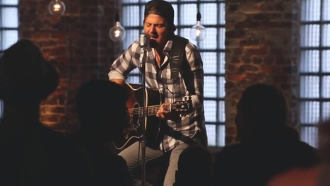 VIDEO: Kip Moore re-releases music video with new photos | Earthmoving & Compaction | Scoop.it