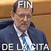 Twitter se ríe de la coletilla de Rajoy: #findelacita | Marketing | Scoop.it