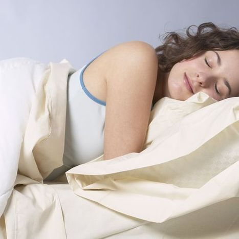 11 Healthy Habits to Improve Your Sleep   eHow   Fitness, Health, Running and Weight loss   Scoop.it