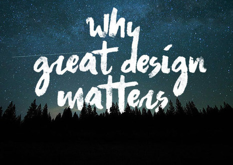 Why an Exceptional Website Design Matters | Bigfin Blog | Scoop.it