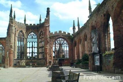 10 Interesting Coventry Facts | My Interesting Facts | Interesting  Stuff | Scoop.it