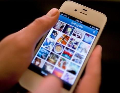 ¿Vídeo en Instagram? Se convertiría en un duro rival de Vine | El Content Curator Semanal | Scoop.it