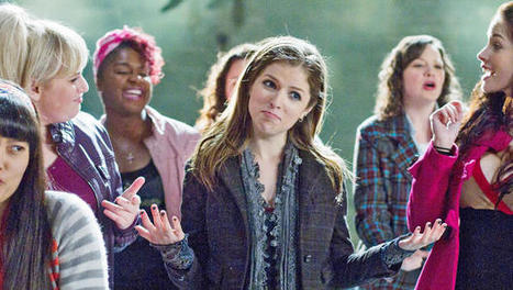 """Pitch Perfect"" And How Analytics Are Transforming Movie Marketing - Fast Company 