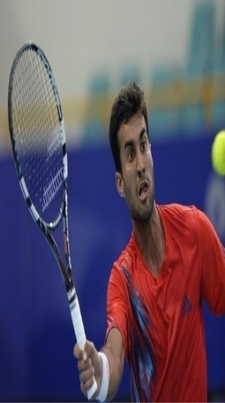 Chennai Open: Bhambri gets past Fognini   The Hyderabad Times   AP Assembly Sessions on Telangana from Today   Scoop.it