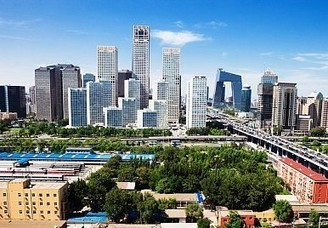 China Pollution: Blue Skies Over Beijing | Sustain Our Earth | Scoop.it