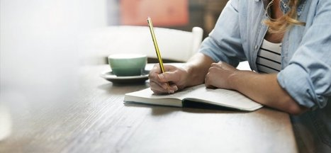 5 Proven Ways to Brainstorm New Writing Ideas | Entrepreneurial Passion | Scoop.it