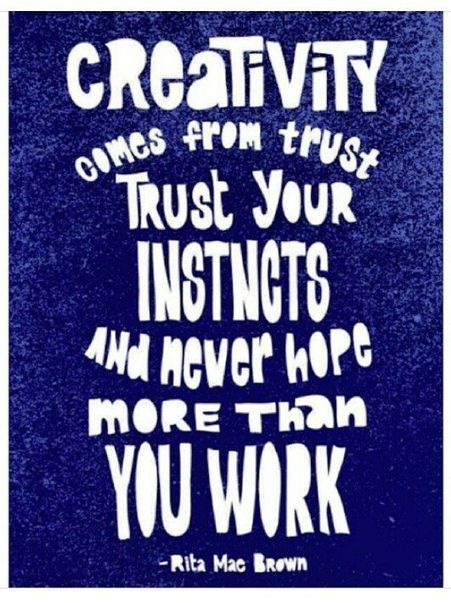Quotes | Creativity & Innovation - Interest Piques | Scoop.it