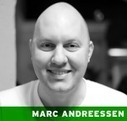 Marc Andreessen On The Future Of Enterprise | TechCrunch | Evolution of Work & Education | Scoop.it