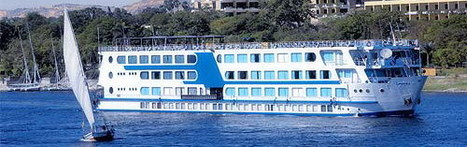 04 Nights Cruise between Luxor and Aswan | Egypt Tour Package That Fits All Budgets | Scoop.it