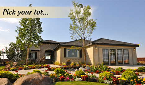 New Home Construction In Bakersfield For Sale | Realestate | Scoop.it