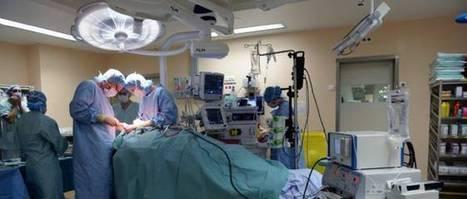 Chirurgie ambulatoire : le rapport qui embarrasse le gouvernement | LDDV84 | Scoop.it