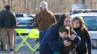How to talk with kids about tragedy | WSBT (TV, South Bend, IN) | CALS in the News | Scoop.it