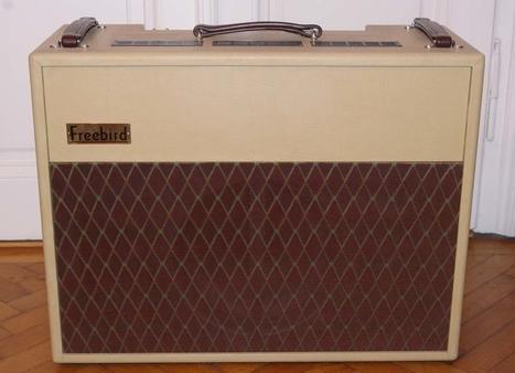 DIY Amplifier: AC30 | DIY Music & electronics | Scoop.it