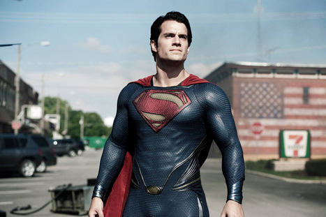 The Unluckiest Man in Hollywood: What You Don't Know About Superman Henry Cavill | Radio Show Contents | Scoop.it