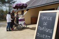 Mairie d'Iffendic - Tourisme : L'office de tourisme ouvert à Trémelin | Brocéliande naturelle, rafraîchissante, créative | Scoop.it