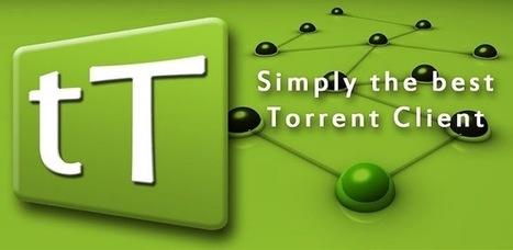 tTorrent Pro - Torrent Client v1.2.2 - APK Pro World | APK Pro Apps | Scoop.it